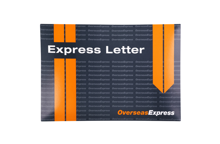 Express Letter OE