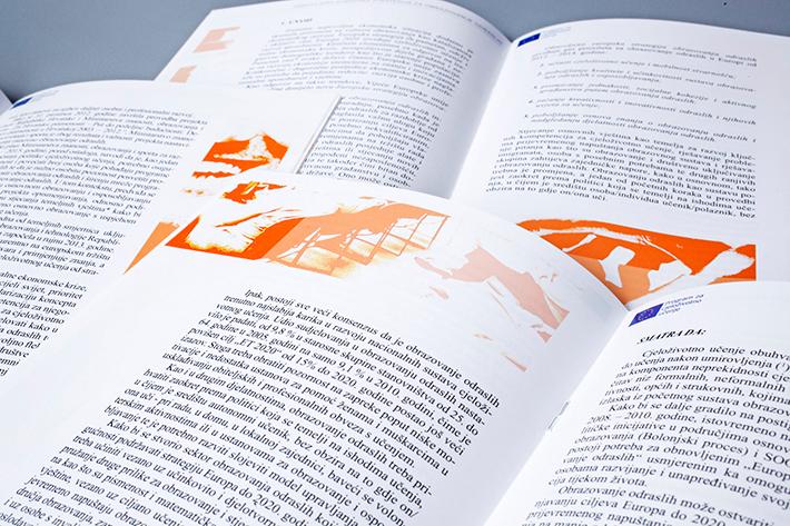 Implementacija europske agende obrazovanja odraslih_brosura
